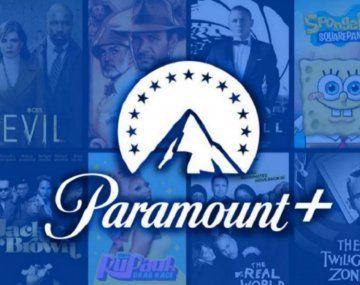 Paramount+ estará disponible en la plataforma de Flow