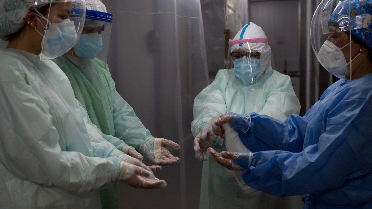 Coronavirus: crece la confianza mundial en las vacunas