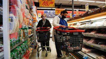 Las diferencias detectadas por los fabricantes y supermercadistas van desde el 10% al 40%.