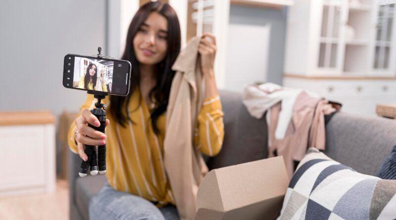 las ventas por uso de videos en vivo de influencers llegaran a los u$s100.000 millones en 2024