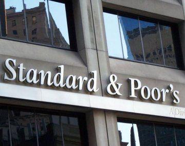 Malas noticias para bancos argentinos: rebajan la nota a tres entidades.