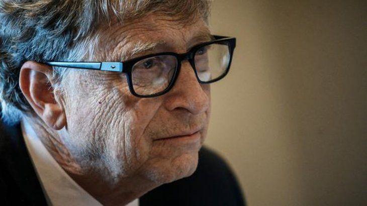 Gates cree que las vacunas son el invento más importante de la historia.