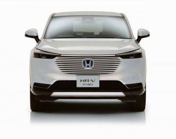 Debut mundial del SUV híbrido