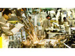 Empleo industrial.