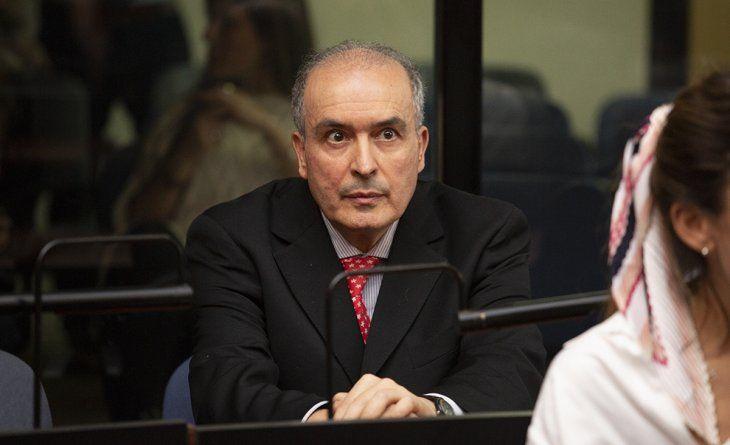 En la causa de los cuadernos José López está bajo protección del programa de testigos e imputados colaboradores.
