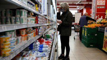 grandes supermercados piden compromiso a sus proveedores para cumplir congelamiento de precios