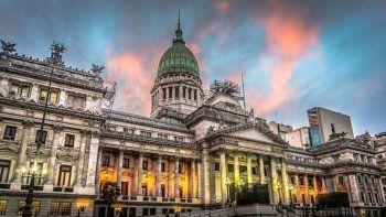 Fuentes del oficialismo señalaron que la intención es emitir dictamen favorable y avanzar con su sanción en el Senado, con lo cual se convalidará el DNU de Alberto Fernández.
