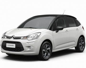 Citroën C3: a la moda con carrocería bitono