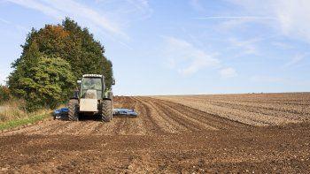 el banco nacion destinara $10.000 millones para financiar a pequenos productores agropecuarios