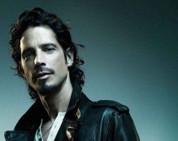 La viuda del fallecido líder de Soundgarden, Chris Cornell,demanda a la banda por los derechos de autor.