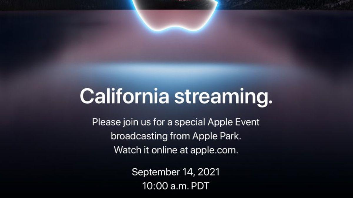 Apple lanza el iPhone 13: todo lo que se sabe del smartphone más esperado