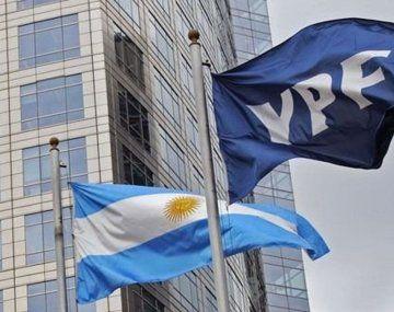 Moody`s destacó la recuperación de las ventas y la rentabilidad de YPF