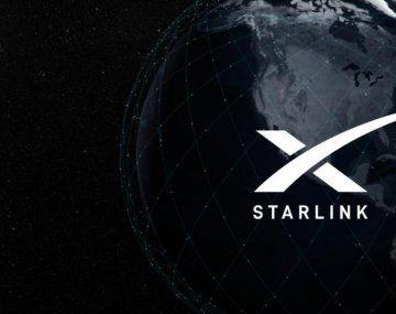 Los satélites de Starlink serán visibles desde Buenos Aires este martes.