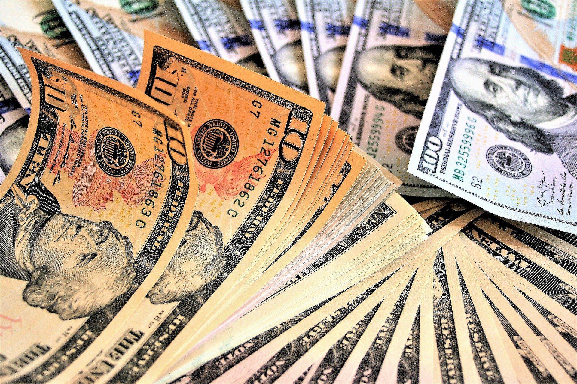 el banco central compro casi u$s70 millones en las ultimas tres ruedas