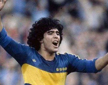 Fren: Maradona empezó a consumir cocaína en 1981 cuando jugaba en Boca″
