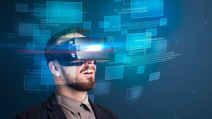 En poco tiempo la realidad será, primero, virtual