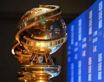 Las películas ya no tendrán que ser proyectadas en Los Ángeles para competir en los Globos de Oro, sino que tendran que ser enviadas en formato DVD.