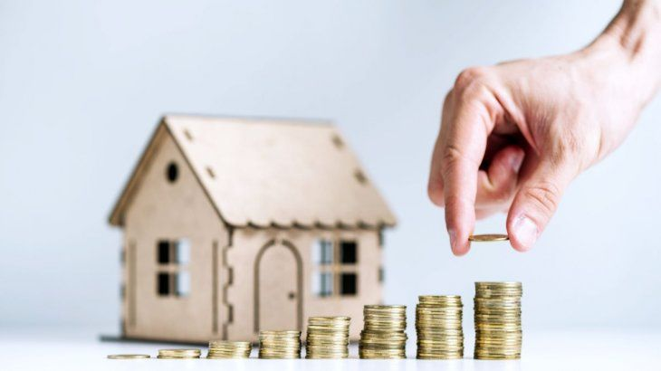 ¿Se vienen los créditos hipotecarios? Gobierno prepara anuncios muy potentes para la semana