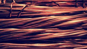 el precio de un metal clave es record y da buenas senales sobre la recuperacion de la economia