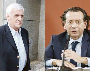 Antonio Calo y Dante Sica.