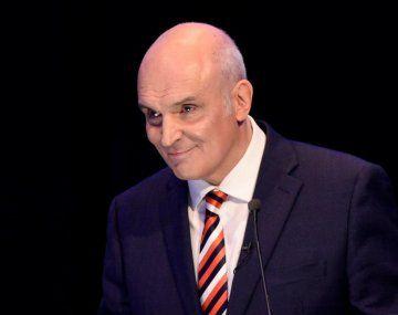 Video: la parodia de José Luis Espert sobre su cruce en el debate con Nicolás Del Caño
