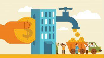 mercado inmobiliario: el arte de captar inversores en el contexto actual