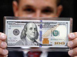 Dólar en el mundo alcanzó su mayor nivel en un mes tras nuevos datos de inflación en EEUU