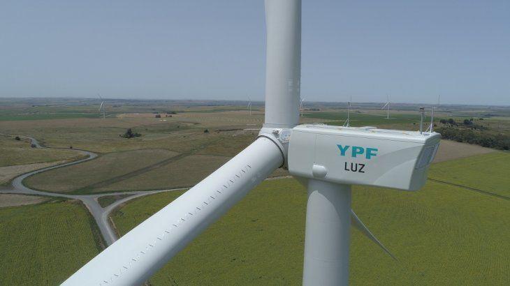 YPF Luz: anuncios y desafíos en generación eléctrica eficiente