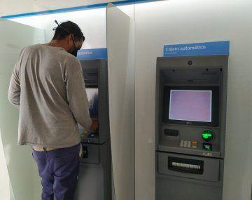 ¿Cuánto costará retirar dinero de los cajeros automáticos?