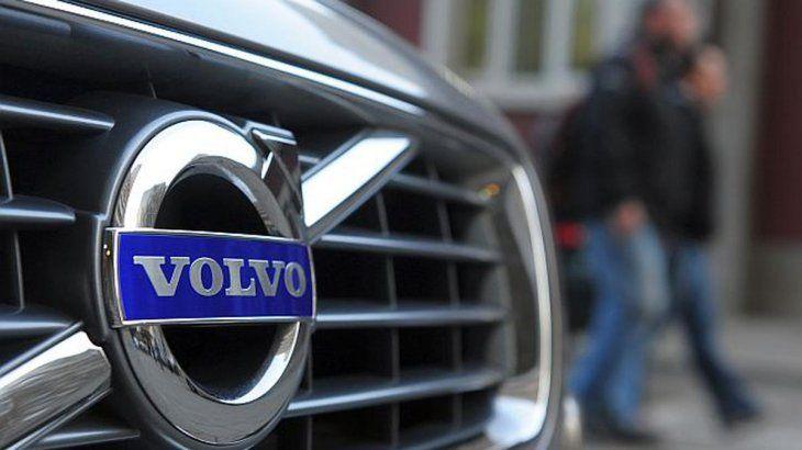 Volvo resistió bien en un 2020 dramático para la industria del automóvil.