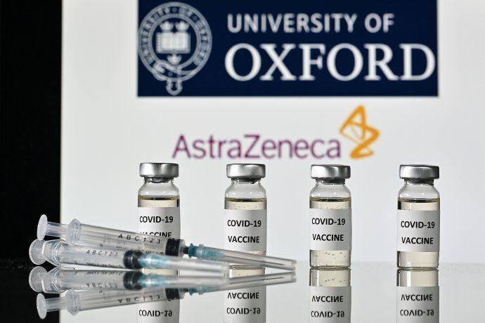 El Reino Unido deberá determinar en los próximos días si aprueba la vacuna de AstraZeneca.