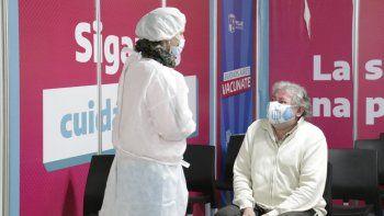 buenos aires ya tiene tres millones de vacunados contra el covid-19