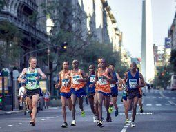 La Martón y 21k de Buenos Aires se realizarán, si lo permite la pandemia, el domingo 10 de octubre.
