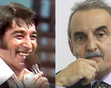 Sandro y Guillermo Moreno