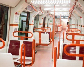 El gobierno de la Ciudad demandó al Metro de Madrid por la venta de vagones con asbesto y pidió un resarcimiento de 15 millones de euros.