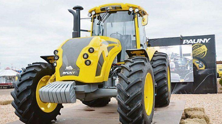 Las ventas de equipos agrícolas concretadas entre enero y septiembre totalizaron una facturación equivalente a $68.807 millones.