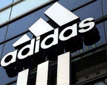 Adidas recibió un millonario préstamo en Alemania
