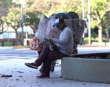 OIT: son pobres 108 millones de nuevos trabajadores