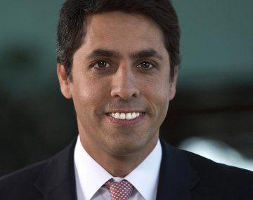 Juan Marotta, CEO de HSBC Argentina.