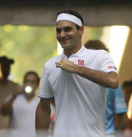 Roger Federer jugará en Roland Garros.