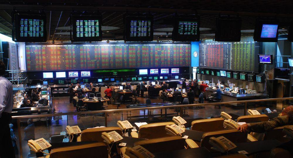 Efecto cuadernos golpeó al mercado: acciones cayeron hasta 7,6% y Merval tuvo su peor día en un mes y medio
