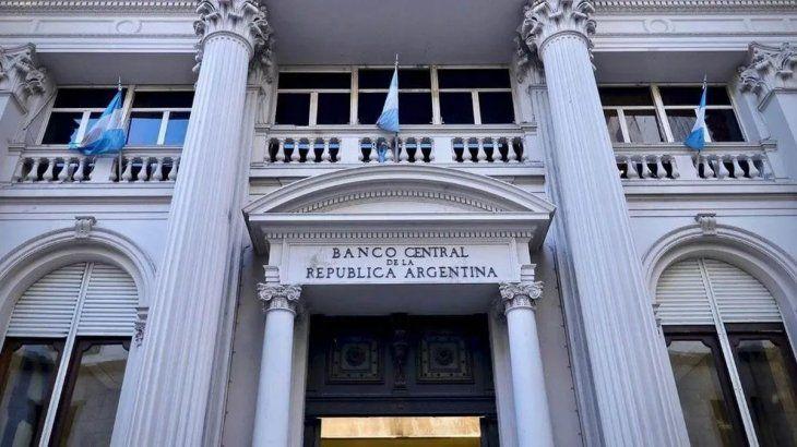 El Banco Central publicó un nuevo Informe sobre Bancos.