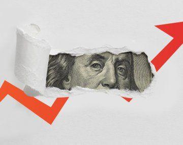 Crisis política: refugiar los pesos y obtener rentabilidades en dólares de hasta el 35%