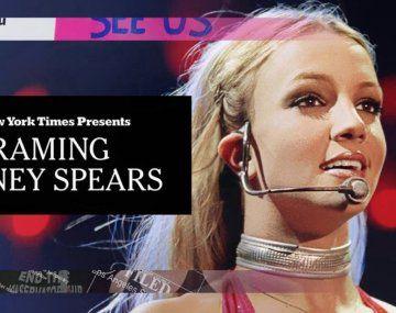 """Framing Britney Spears"", el nuevo documental de The New York Times."