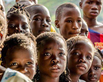 (Imagenilustrativa). En el mundo viven unos 1,7 millones de niños con VIH.