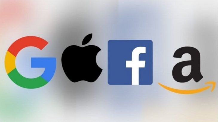 The world is looking enhanced at major technology companies, including Facebook, Apple, Google and Amazon
