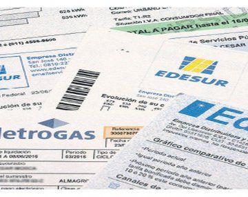 Ecolatina advierte que podría aumentar un 40% las tarifas de servicios públicos.