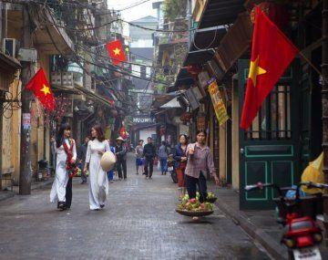 Vietnam cierra la grieta...