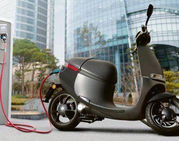 Se dispara la demanda de motos eléctricas