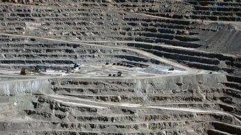 CONDICIONES. La mayor minera de cobre del mundo se llama Escondida y se ubica en la región de Antofagasta, Chile. La ley promueve que las regalías varíen a la par del precio del metal.